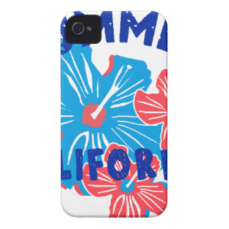 Coques iPhone 4 Case-Mate été la Californie