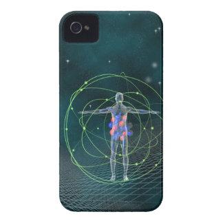 Coques iPhone 4 Case-Mate Exploration