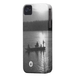 Coques iPhone 4 Case-Mate Ferry de câble