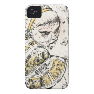 Coques iPhone 4 Case-Mate Figure jouet