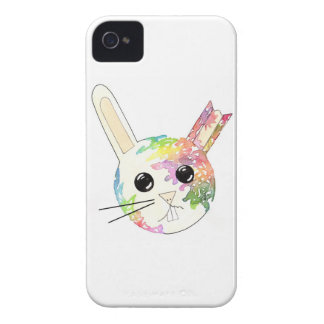 Coques iPhone 4 Case-Mate Friki Rabbit