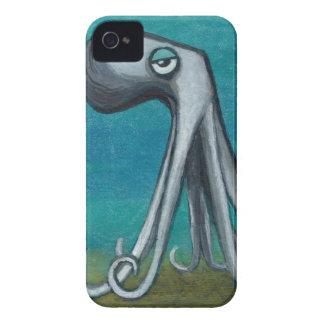 """Coques iPhone 4 Case-Mate Le _We tout de """"Octosquid"""" connaissent un"""