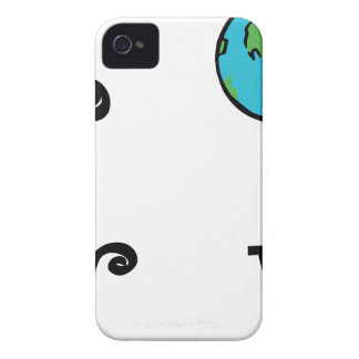 COQUES iPhone 4 Case-Mate LOVE37