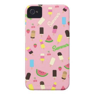 Coques iPhone 4 Case-Mate Motif d'été