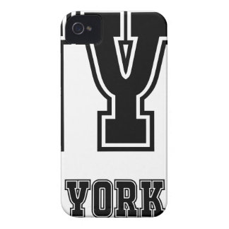 Coques iPhone 4 Case-Mate NYC New York City