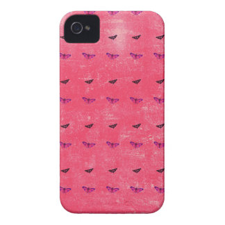 Coques iPhone 4 Case-Mate Papillon attrayant