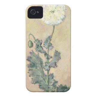 Coques iPhone 4 Case-Mate Pavot cultivé de Claude Monet |, 1883