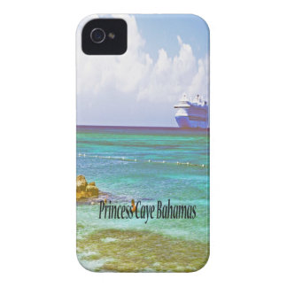 Coques iPhone 4 Case-Mate Princesse Caye