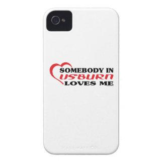 Coques iPhone 4 Case-Mate Quelqu'un dans Lisburn m'aime