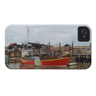 Coques iPhone 4 Case-Mate Verseau de bateau de pêche chez Southwold