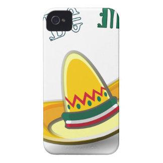 Coques iPhone 4 Cinco De Mayo