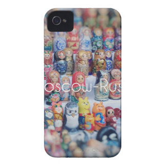 Coques iPhone 4 dolls_russia