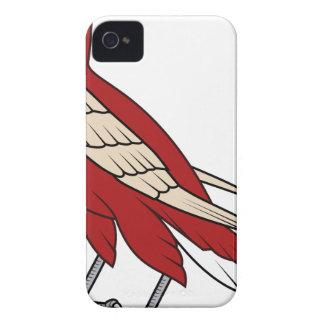 Coques iPhone 4 faucon #4