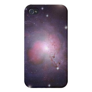 Coques iPhone 4 Galaxie d'Active de Caldwell 24