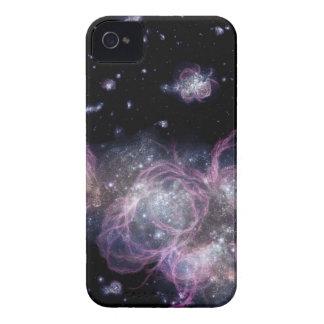 Coques iPhone 4 Galaxie de bébé de la NASA dans l'espace