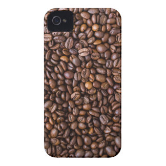 Coques iPhone 4 Grains de café !