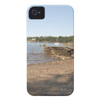 Coques iPhone 4 Île de crêtes, JE plage de club