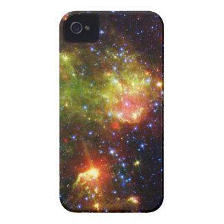 Coques iPhone 4 La mort poussiéreuse de la NASA massive d'étoile