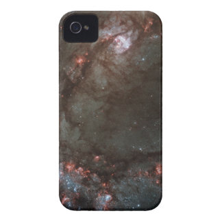 Coques iPhone 4 La NASA de la galaxie M83 en spirale