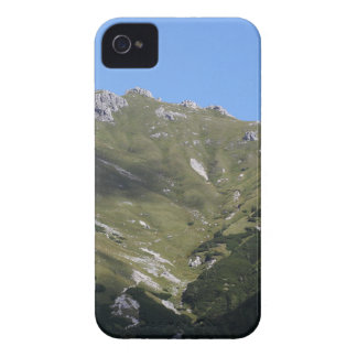 Coques iPhone 4 Les Alpes bavarois s'approchent de Berchtesgaden