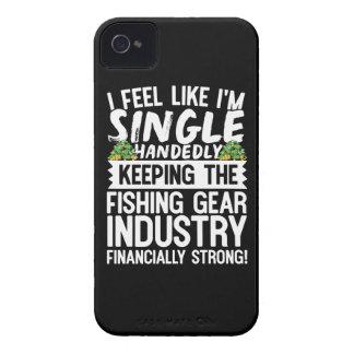 Coques iPhone 4 Maintenant l'industrie de la pêche financièrement