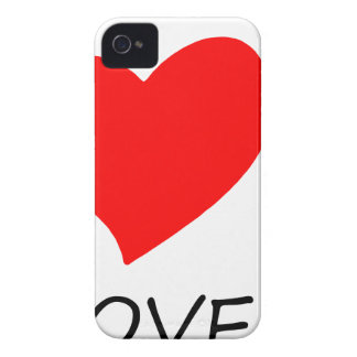 Coques iPhone 4 paix love16