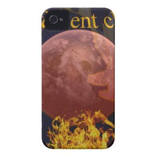 Coques iPhone 4 réchauffement climatique