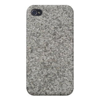 Coques iPhone 4 surface en pierre approximative de hard rock