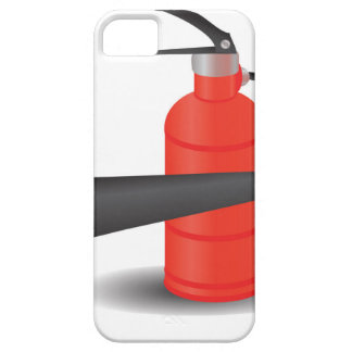 Coques iPhone 5 90Fire Extinguisher_rasterized