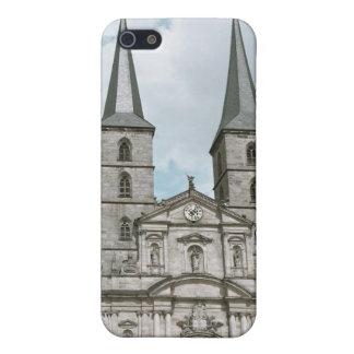 Coques iPhone 5 Abbaye de Michaelsberg à Bamberg
