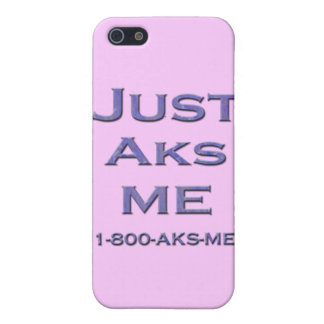 COQUES iPhone 5 AKS JE