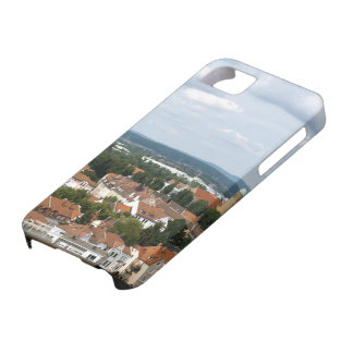 Coques iPhone 5 Bamberg