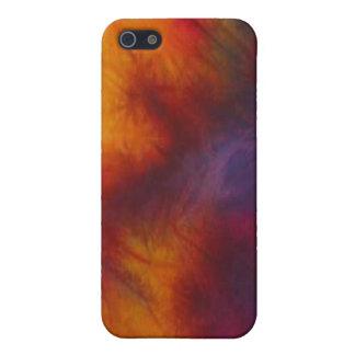 Coques iPhone 5 Caisse de point de brume de Viking