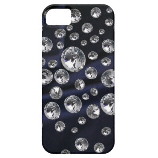 Coques iPhone 5 Cas de l'iPhone 5 de CONCEPTION de BLING