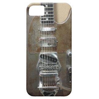 Coques iPhone 5 Case-Mate Conception faite sur commande en acier rouillée de