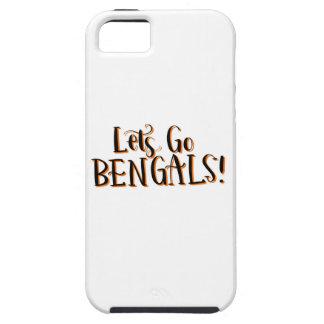 Coques iPhone 5 Case-Mate Copie de Bengals