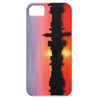 Coques iPhone 5 Case-Mate Coucher du soleil