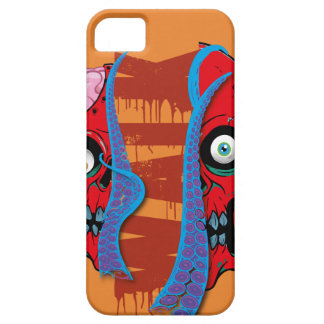 Coques iPhone 5 Case-Mate couverture zombie