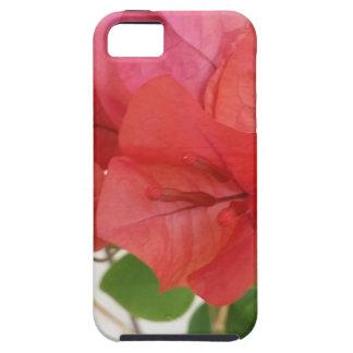 Coques iPhone 5 Case-Mate Couvertures de portable de bouganvillée