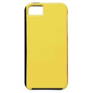 Coques iPhone 5 Case-Mate Drapeau de la Belgique