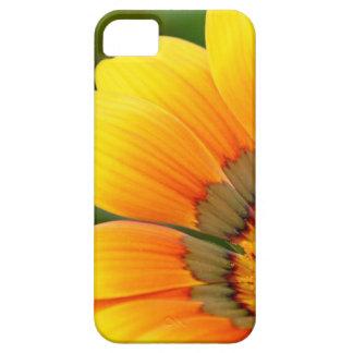 Coques iPhone 5 Case-Mate Fleur jaune