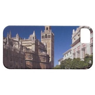 Coques iPhone 5 Case-Mate La Giralda de Séville, Espagne |