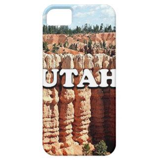 Coques iPhone 5 Case-Mate L'Utah : Parc national de canyon de Bryce