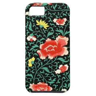 Coques iPhone 5 Case-Mate Motif s'élevant de rose