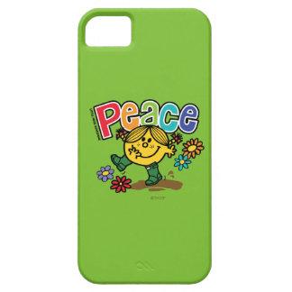 Coques iPhone 5 Case-Mate Paix