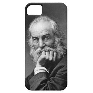 Coques iPhone 5 Case-Mate Portrait de poète américain Walt Whitman