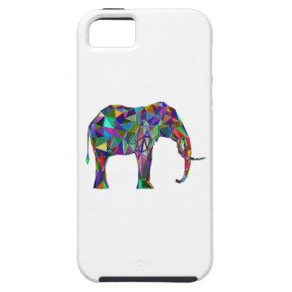 Coques iPhone 5 Case-Mate Renaissance d'éléphant
