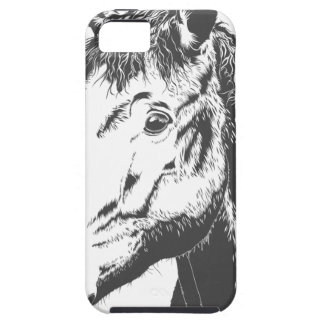 Coques iPhone 5 cheval