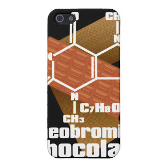 Coques iPhone 5 Chocolat
