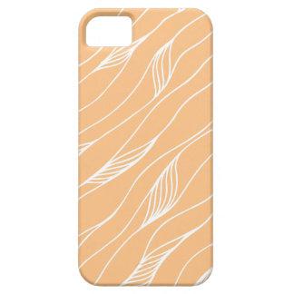 Coques iPhone 5 Conception de vagues de pêche